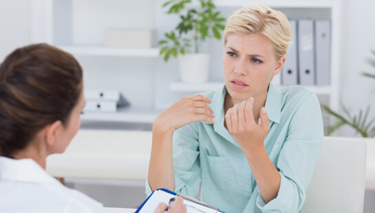 Blutiger Ausfluss Nach Pilzbehandlung