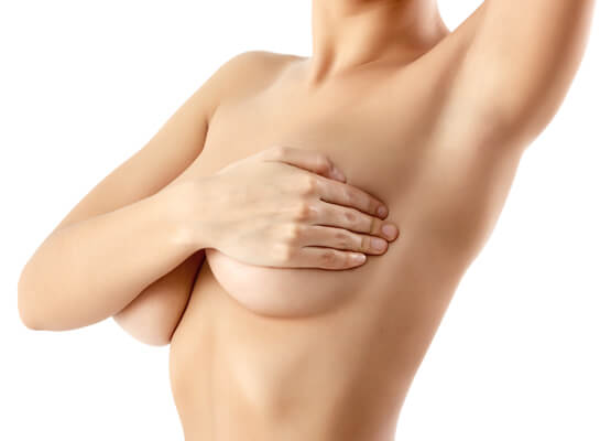 Wenn man die Plastik nach der Abtragung der Brust machen kann