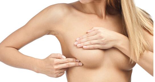 Wie man Brust vorspielt