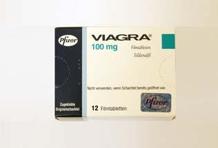 Sotalol and viagra