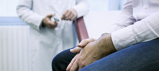 Can oral sex cause prostatitis
