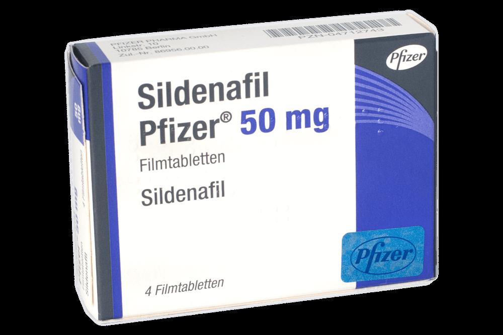 Generic viagra vs pfizer