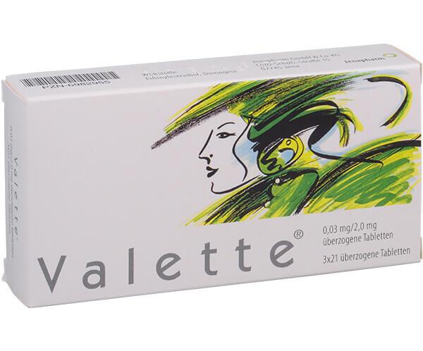 Gleiche pille valette Valette, Maxim