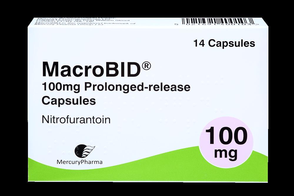 Macrobid