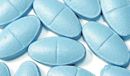 what is the function of viagra tablets