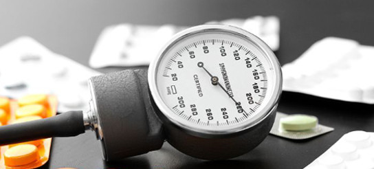 what is the ideal blood pressure
